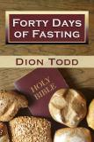 Forty Days of Fasting