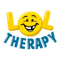 LOL Therapy - Are you this excited for Christmas?!