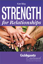 Strength for Relationships