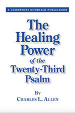 Psalm 23 healing power