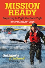 Mission Ready by Chaplain John Owen
